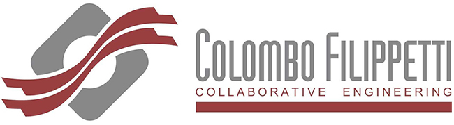 colombo filippetti logo homepage